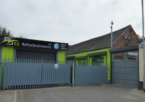 The property comprises of 3 separate buildings, which comprises of a mix of industrial, warehousing, storage and offices.   The property benefits from a large car parking area at the front and the entrance to the premises is controlled by a secure ba...