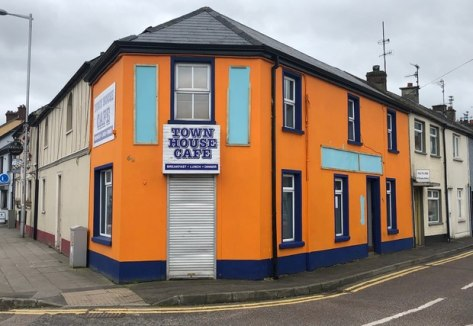 68 Railway Street, Strabane, BT82 8EH, | OKT (O'Connor Kennedy Turtle) - Commercial Property Consultants
