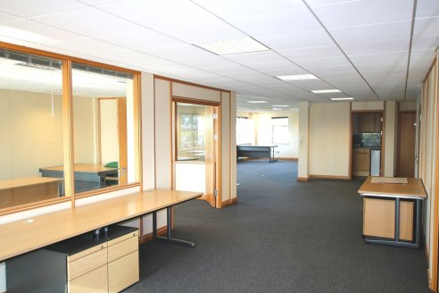 Office close to Poole Town Centre