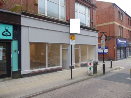 A 1130 sqft retail unit ideally situated in the heart of Wigan Town Centre.\n\n62b Market Street is situated opposite Wigan Market and is a prime location for the future development if Wigan Town Centre and the 'alive after 5' campaign....