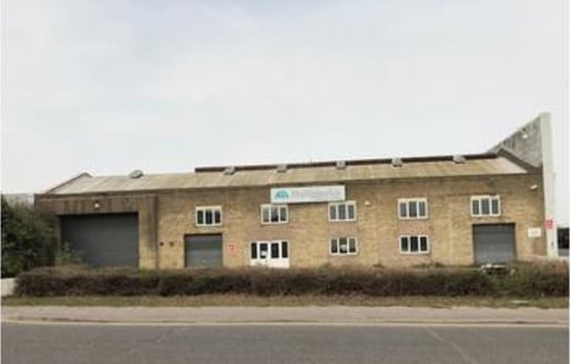 Unit 22, Heronsgate Trading Estate, Basildon SS14 (UNDER OFFER)