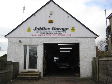 Freehold Garage Services In Falmouth For Sale\nOwners 2 Bedroom Accommodation above\nRef T2060\n\nLocation\n\nThis established Freehold Garage Services business is located in the vibrant harbour town of Falmouth which has been voted as one of the mos...