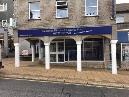 The property comprises of an end-of-terrace ground floor retail unit with storage to the rear. Servicing for the unit is from the front of the premises with the benefit of a return frontage. To the rear of the premises there is a public car park.