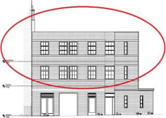 ***2 STOREY OFFICE BLOCK TO LET***  Opportunity to lease a new purpose build 2 storey office block arranged over first and second floors of approximately 1948sqft (Net Internal Area) in a excellent central location in St Pauls, Bristol. The offices a...