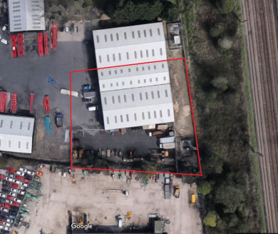 5B & C, Crossley House Industrial Estate , Leyland Road , Penwortham , Preston , Lancashire , PR1 9QP