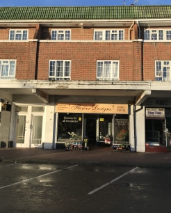 * Effectively freehold retail investment   * Shop with rear yard trading as a florist  * Well established local shopping parade  * Centrally located in a large residential area  * Ongoing development of flats locally  * Close to Durrington-on-Sea rai...