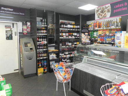 Leasehold Convenience Store/Sandwich Bar & Off-License Located In Solihull\nNewly Refitted Retail\nRef 2247\nAsking Price Offers Over £99,950 plus SAV\n\nLocation\nThis established and well presented Convenience Store is located in the highly d...