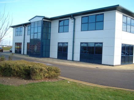 **18A UNDER OFFER** **22 UNDER OFFER **  The detached office centre comprises 24 office suites which benefit from:  Suspended ceilings incorporating grid lighting along with some fluorescent tube lighting, perimeter trunking for power and data cablin...