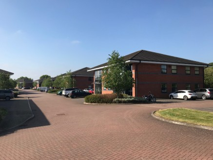 Modern air conditioned offices on Wrexham Industrial Estate.   Available to rent or buy.  A range of different sized suites are available.  1a - 2,550 sq ft £32,000 pa  1c - 1,391 sq ft £17,500 pa  7b - 2,330 sq ft £25,630 pa £258,000 for freehold  1...
