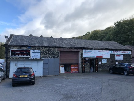 The large former mill complex which has been sub-divided to form a series of self-contained workshop and manufacturing units.  There are various sized units available with various different access's with most benefitting from steel roller shutter loa...