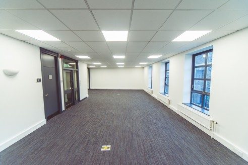 HIGH QUALITY OFFICES - NEWCASTLE   Close proximity to The Gate complex    Car Parking   £13,500 per annum    100% Rates Relief for Qualifying Businesses  LOCATION  The premises are located in Newcastle City Centre within the historic Blackfriars area...