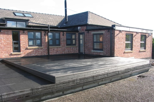 High quality refurbished character office accommodation within an attractive period building of brick construction beneath a pitched slate roof.  Traditional wood panel flooring, exposed brickwork, modern contemporary lighting, gas central heating, k...