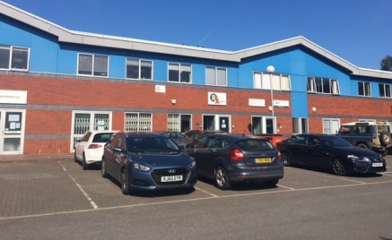 The property comprises a two storey mid-terraced business unit located on the popular Kingfisher Court development.  The ground floor includes:-  Carpets   Painted walls  Suspended ceilings  Category 2 lighting  Two partitioned offices  Two WC's   Fi...