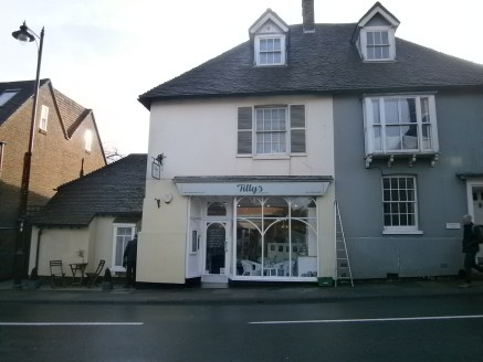Town Centre Mixed Use Freehold Investment  Ground Floor Retail - 61.46 sq m (661 sq ft)