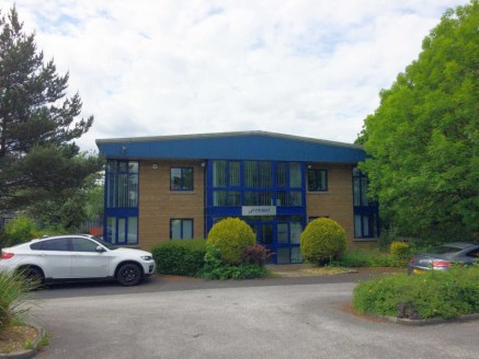 LOCATION\n\nThe property is situated within Hodgebank Business Park which is accessed off Reedyford Road. Reedyford Road provides immediate access to Junction 13 of the M65 motorway which in turn provides direct access to the M6 and M61 south of Pres...