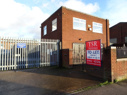 A well maintained two bay industrial unit providing front offices/staff facilities with rear workshop. Both units are of steel portal framed construction with elevations of part brick/blockwork and part lined profile steel cladding, being surmounted...