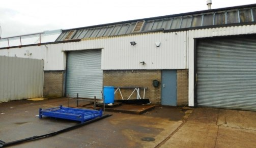 The property comprises a terraced single storey industrial unit providing workshop and office accommodation. The unit is constructed of a steel truss framework with brick and blockwork elevations, which are partially clad with steel profile sheeting,...