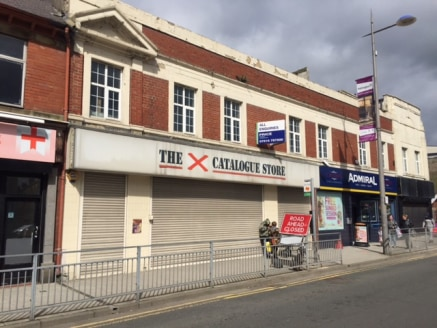 The property comprises ground floor retail with ancillary storage area and first floor staff accommodation. The property benefits from a glazed frontage with electric roller shutter. The unit also benefits from rear loading access. Internally, the sp...
