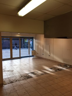 The property comprises of ground floor retail with ancillary and storage accommodation to the rear. The premises benefits from 3 phase electricity and gas fired central heating and also has the advantage of an electric roller shutter and glass fronta...
