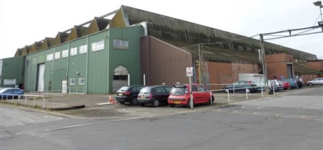 This property comprises 23,629 sq ft (2,195m2) of warehouse accommodation with yard and covered parking space. The property is available by way of a new full repairing and insuring lease for a term of years to be...