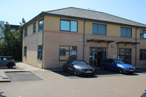 The premises provide first and ground floor accommodation, which is largely open plan in nature, but also features partitioned offices and a meeting room on the ground floor, as well as a dedicated store and server room on the first floor.  The accom...
