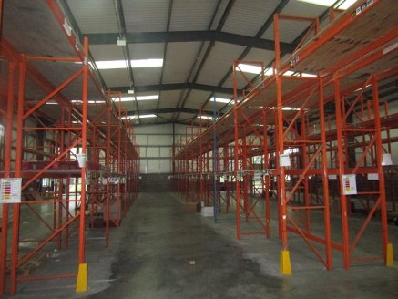 Unit 1 is located on a well established industrial and distribution park, comprising an enclave of 4 modern detached warehouse units of steel portal frame construction and set beneath a pitched roof covering. The other three units are presently occup...