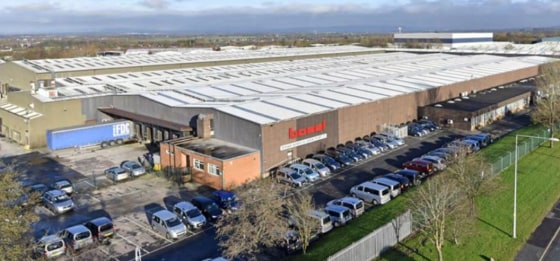 Four Oaks Business Park comprises a multi-let warehouse complex with yard areas and separate car parking on a site of approximately 12.5 acres. The complex is of steel portal frame construction with fully clad elevations under a metal sheeted roof in...