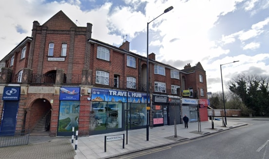 INCOME PRODUCING FREEHOLD PROPERTIES!\n\nThe freehold for two shops and four flats is now available to purchase. This property would provide you with a high income from the current occupiers. Looking for a quick sale as another opportunity has come u...