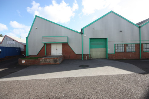 Industrial estate in the centre of Frome with development potential subject to planning.  Range of industrial units arranged over 2 separate buildings. Potential to subdivide the units to provide 5 self-contained industrial units. Ideal trade counter...