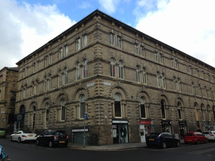 Revenue Chambers comprises Grade II Listed three storey commercial building of traditional stone construction beneath a hipped slate roof comprising retail units to the ground floor and offices to the upper floors building. The upper floors benefit f...