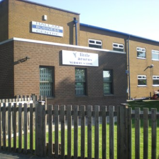 Hallam Business Centre - Dronfield S18