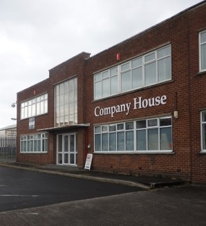 Self contained first floor office suite within multi-let 2 storey office building. On site parking. Terms: To Let £6,650 p.a. Size: 123....