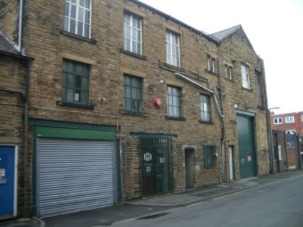 **INCENTIVES AVAILABLE TO ENCOURAGE A QUICK LET**  The property briefly comprises two ground floor workshops with with first floor office/stores. The ground floor benefits from solid concrete floor, fluorescent strip lighting, drive in access via two...