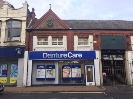 A tenanted investment property, the property has not been inspected by Craven Wildsmith.   The sale is subject to the existing tenancy, the property is let to DENTURECARE UK LIMITED Company number 03984363 for a term from 7th August 2017 ending on 6t...