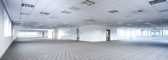 HIGH QUALITY OPEN PLAN office accommodation with GREAT COMMUTER LINKS. Benefitting from being RECENTLY RENOVATED and with ON SITE CAR PARKING and easy access to J6 M6 - Total NIA 1,928...