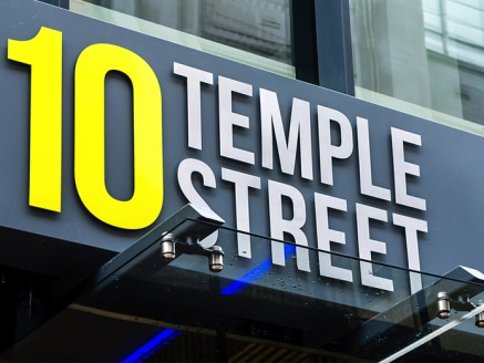 Providing high quality offices to let in Birmingham city centre, 10 Temple Street Birmingham is located on one of the prime pedestrian commuter routes in the city. Temple Street links the much-lauded, newly-opened New Street Station and Grand Central...