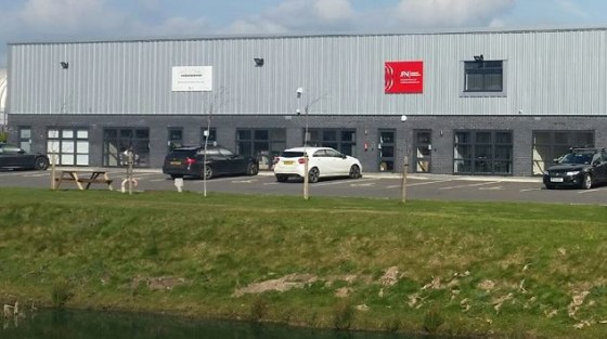 Phase 2 Ribble Court , Red Scar Business Park , Longridge Road , Preston , Lancashire , PR2 5NA