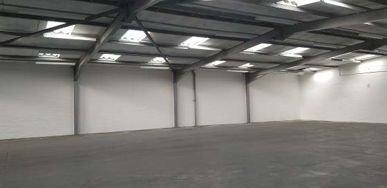 Road Fronting Factory/Industrial Premises   Total GIA 546.12 sq m (5,878 sq ft)