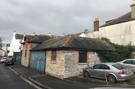 The property is situated on the junction of Camden Street, Baring Street and Plym Street, approximately quarter of a mile to the north of the city centre and within close proximity of Plymouth University. The location forms part of the primary studen...