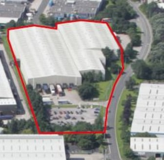 The property comprises a modern, detached single-storey warehouse of steel portal frame construction with profile metal cladding and single storey office/amenity accommodation to the rear and side of the building.   The warehouse is arranged over 4 b...