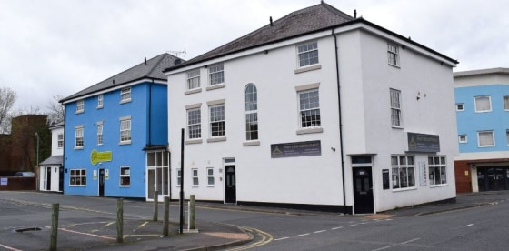 A mixed use freehold investment currently producing £94,340 per annum with potential to increase this. Current yield 8%. When fully occupied the building can provide a gross annual yield of 8.4%.