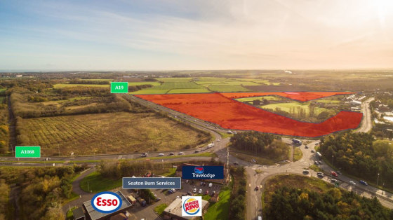 The site extends to approximately 50 acres and can therefore potentially cater for a range of sports and leisure uses, subject to planning.   A range of options are available to occupiers such as:  Bespoke development  Land available to purchase or l...