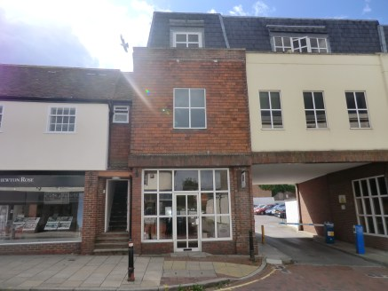 The premises comprise a ground floor lock up shop benefiting from WC facilities to the rear.<br>The property also benefits from 1 parking space.<br><br>Specifications<br><br>- Retail unit with high amounts of passing traffic.<br>- Good footfall from...