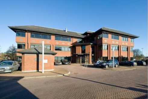 Building 3 is an impressive three storey office building set within an established business location. This Grade A office space has recently been fully refurbished and features:\n\n*Air-conditioning\n*Suspended ceilings with recessed lighting\n*Fully...