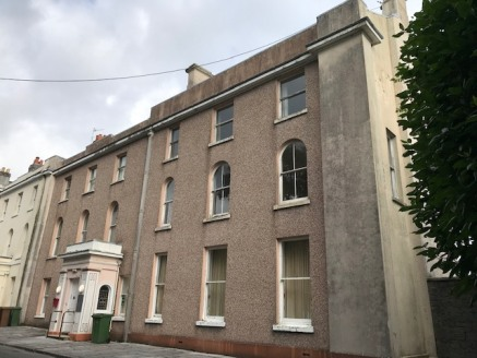 The original part of the building being the front elevation is Grade II listed. Over the years the building has been extended to the rear to provide additional accommodation utilized as a care home facility. There is a substantial parking area also l...