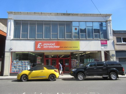Carigiet Cowen are excited to offer the opportunity TO LET this substantial property positioned close to the main shopping areas of Workington. The unit lends itself towards a variety of retail and office uses, subject to planning....
