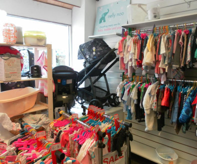 Nearly New Baby/Toddler & Maternity Goods Retailer Located In Droitwich\nRef 2396\n\nLocation\nThis respected Baby & Toddler Goods retailer is located in the highly desirable market town of Droitwich Spa. The property is positioned within a prominent...