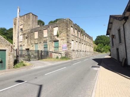 PORTSMOUTH MILL, BURNLEY ROAD, TODMORDEN - Petty Chartered Surveyors