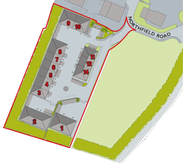 This 3 acre site is part of the final phase of the highly successful Holywell Business Park and will provide new, high quality industrial/warehouse units within a landscaped environment.  The units have detailed planning consent for B1(c) Light Indus...