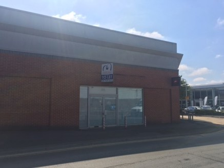 The property occupies a prominent position within a block of similar units occupied by Greggs, Bathstore and Pizza Hut. Opposite the property there are established retailers to include Lidl, Pets at Home and Dreams Beds.  The property is brick built...